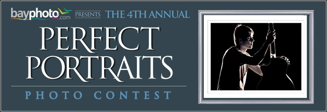 4th Annual Perfect Portraits Photo Contest