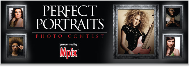 Perfect Portraits Photo Contest