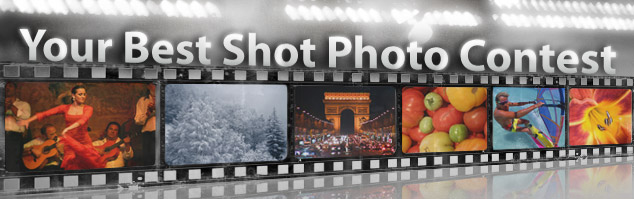 Digital Photo Your Best Shot Photo Contest