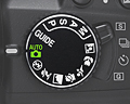 Learn Photography From Your Camera's Mode Dial—05/16/11