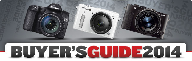Digital Photo & Buyer's Guide 2013