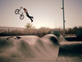 How To Shoot BMX Action
