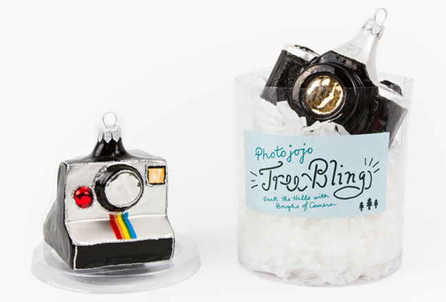 Holiday Gifts For The Goofy Photographer