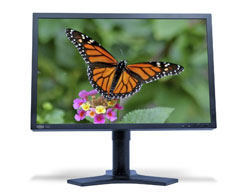 LaCie Delivers 26-inch Widescreen LCD