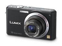 LUMIX DMC-FX-100