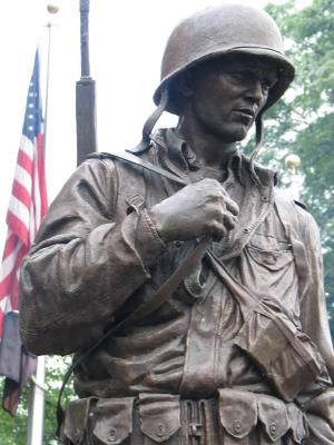 May Is Military Appreciation Month-