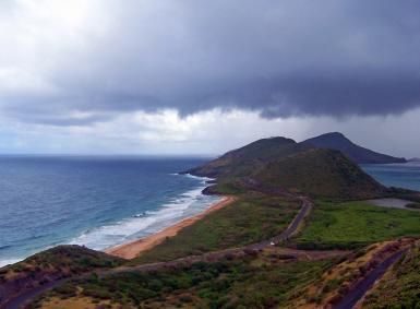 Road To Nevis