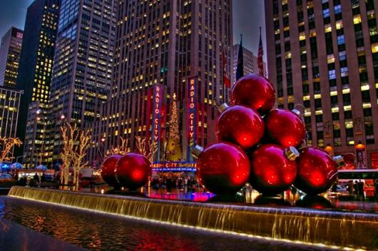 A Radio City Christmas