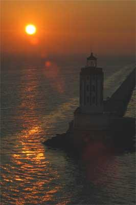 Angels Lighthouse