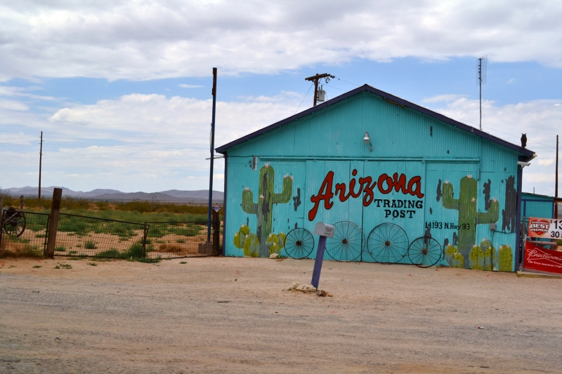 Arizona Trading Post