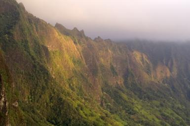 Big Bold Beautiful Oahu