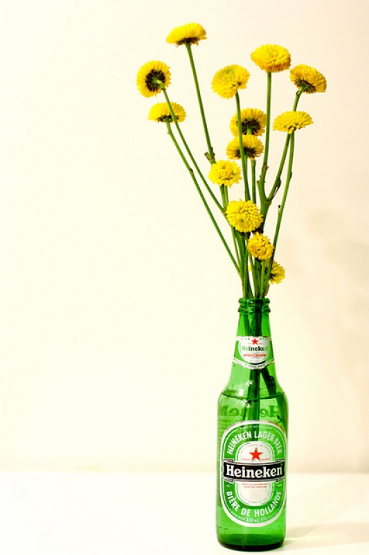 Bloom In Beer