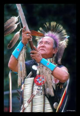 Chief / Medicine Man