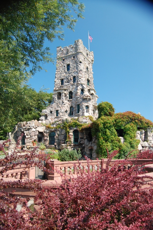 Children's Playhouse – Boldt Castle
