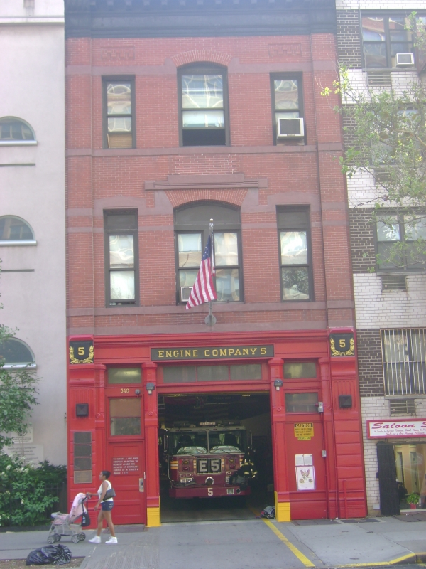 Engine Company 5