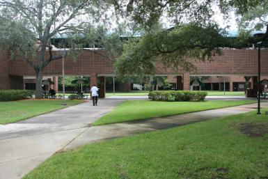 Florida Community College Of Jacksonville