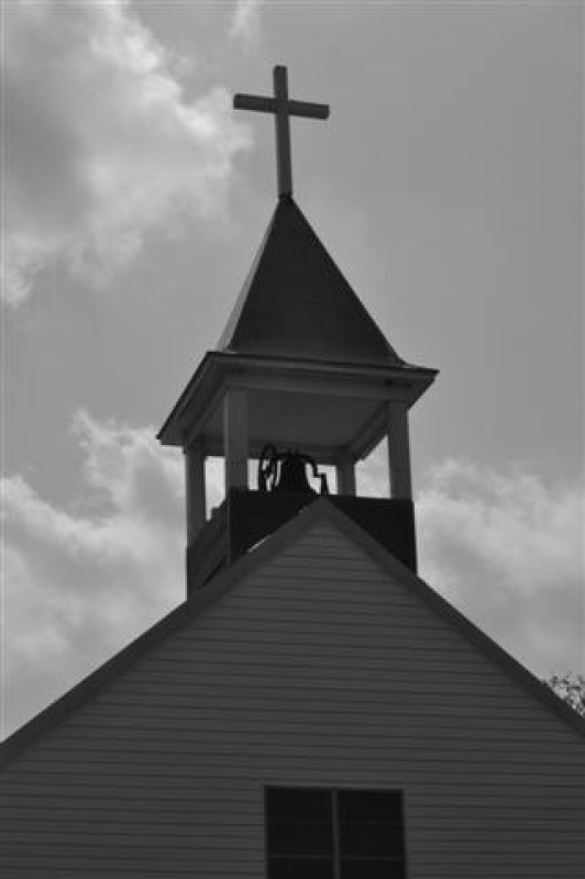 Gussettville Church