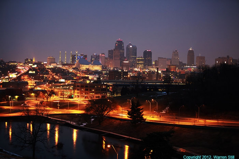 Kansas City Lights