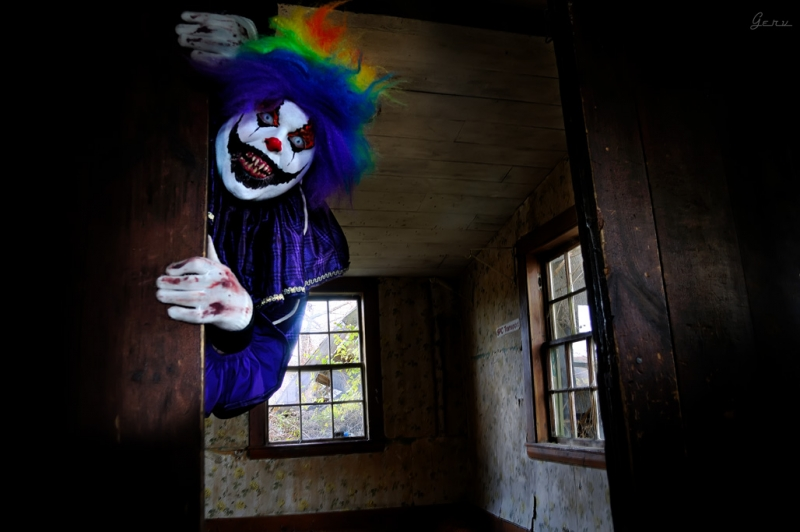 Killer Clown 1