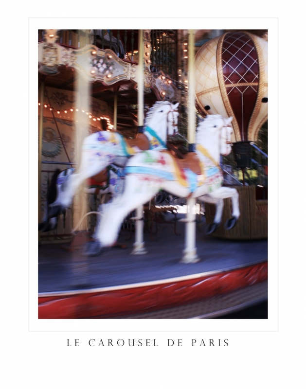 Le Carousel Paris