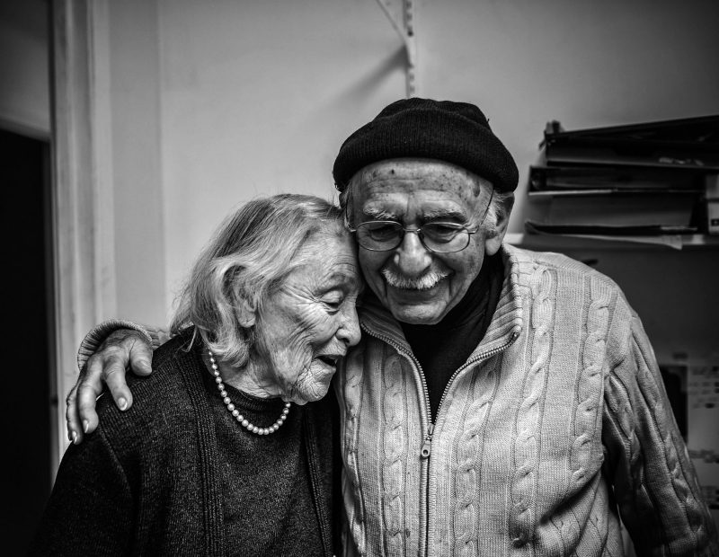 Married 75 Years -2