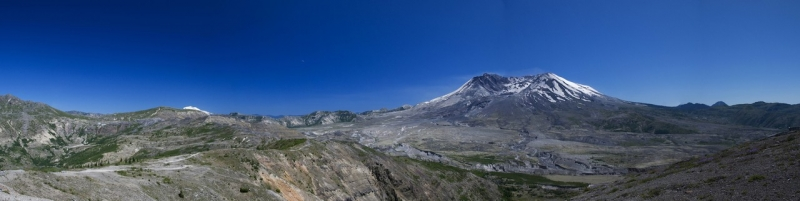 Mount St. Helens 30 Years Later
