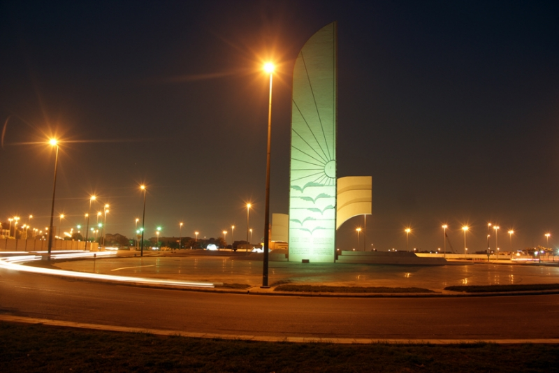 Nawras Roundabout