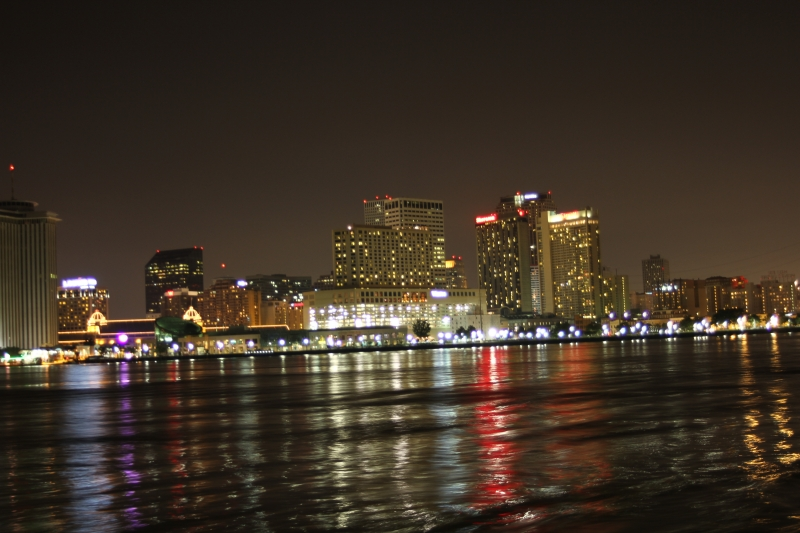 New Orleans – May 2010