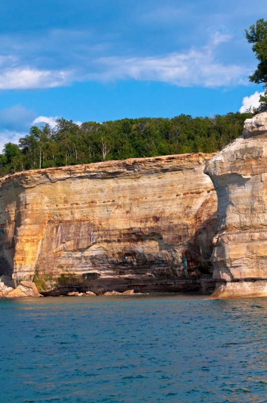 Pictured Rocks Natonal Lakeshore Park