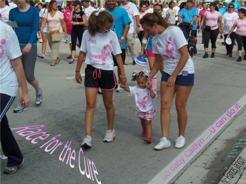 Rce For The Cure