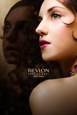 Revlon Gold Edition