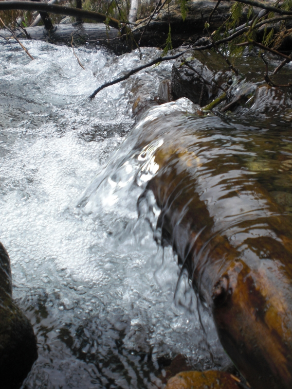Rolling Water