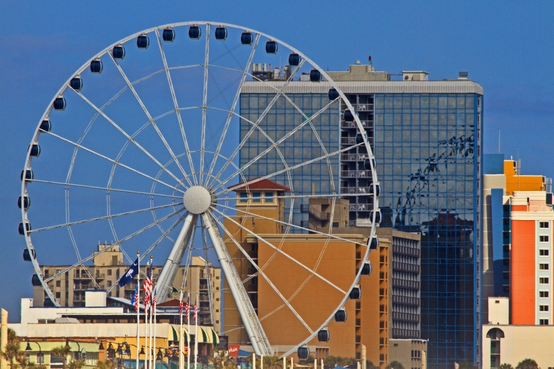 Skywheel I