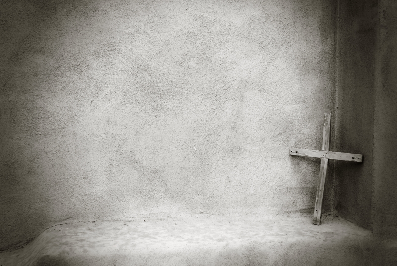 Solitary Cross