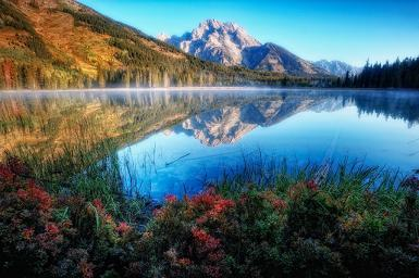 String Lake – Tetons