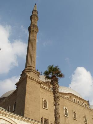 Sultan Mosque – Cairo