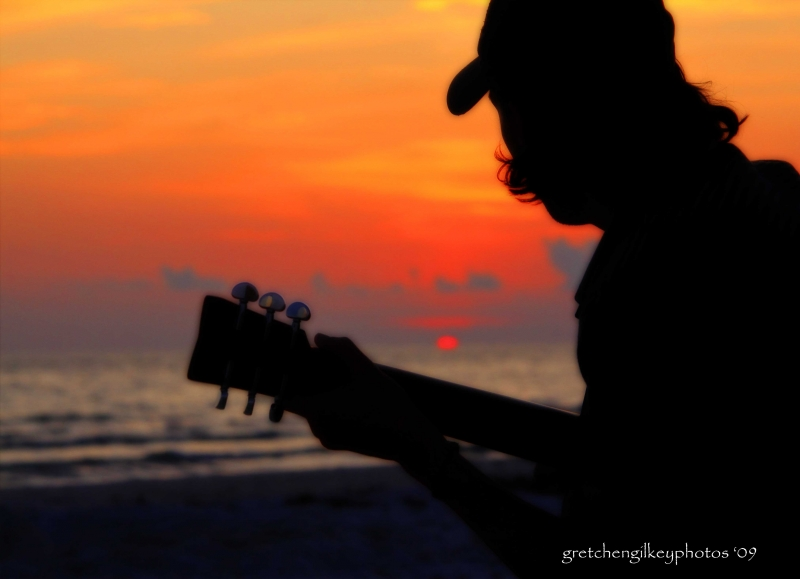 Sunset Serenade