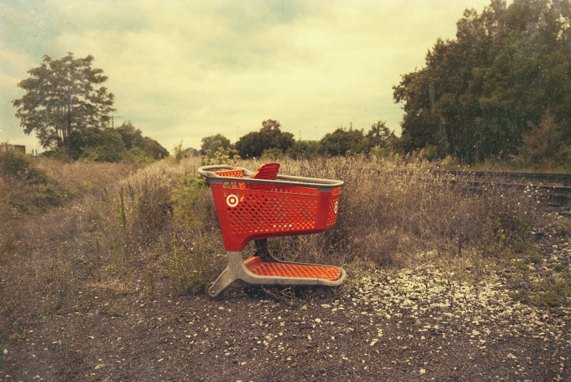 The Abandoned Shopping Carts Of Hamilton_2