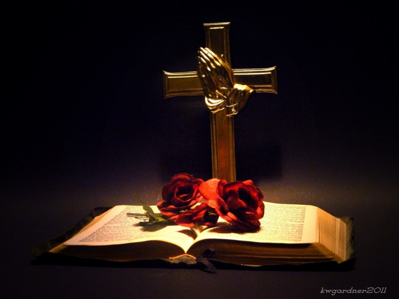The Cross And The Bible