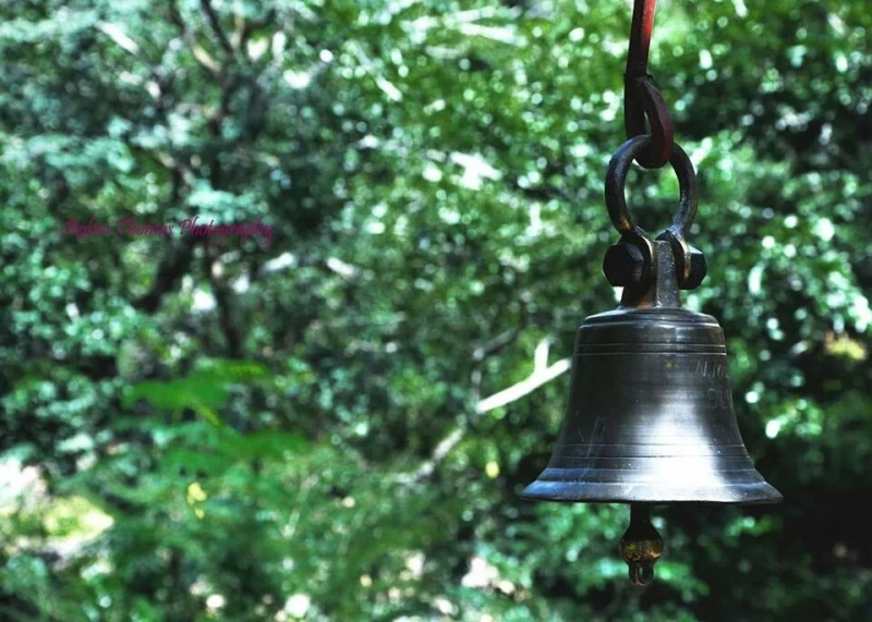 The God's Call Bell