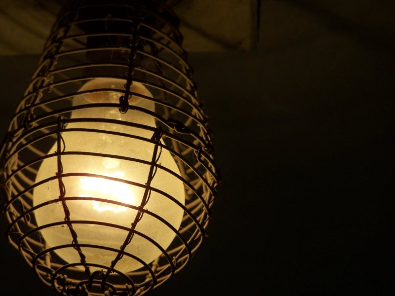 The Lost Bulb