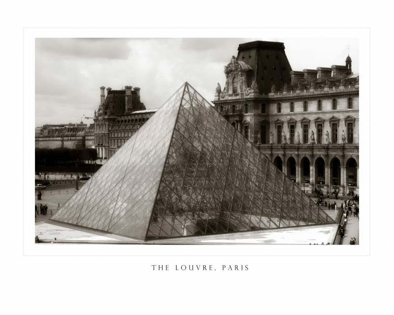 The Louvre Ii
