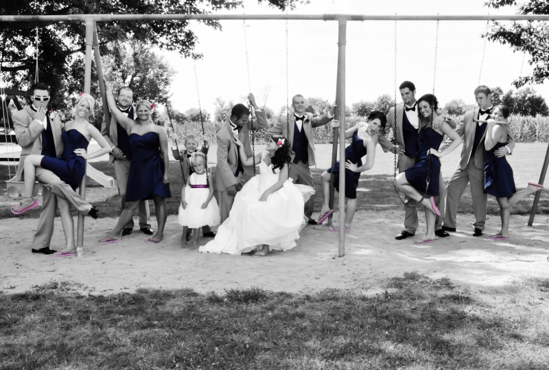 Wedding Playground