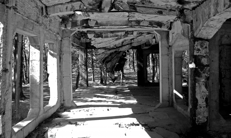 Westerplatte From Within