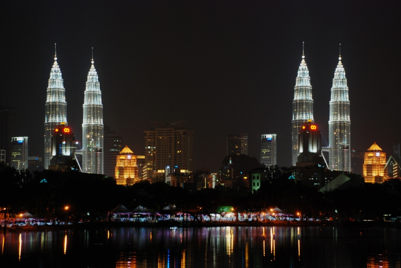 Who's A Real Klcc