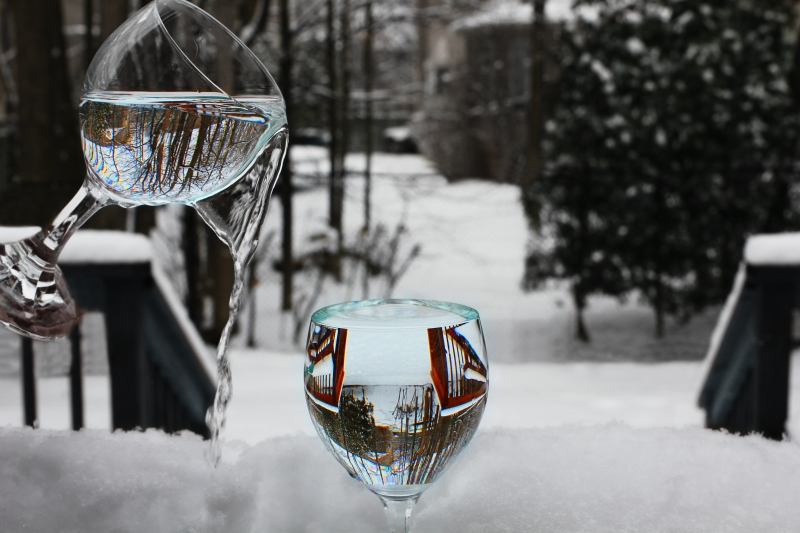 Wine Glass Picture #3