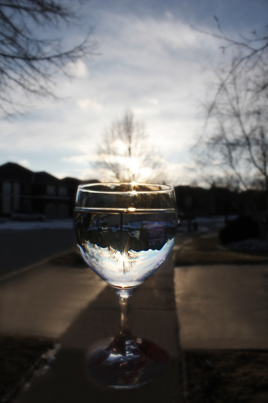 Wine Glass Picture #4