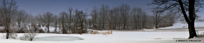 Winter Panorama 2010