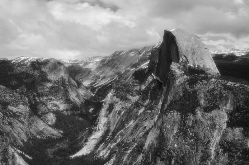 Your Typical Glacier Point Shot?