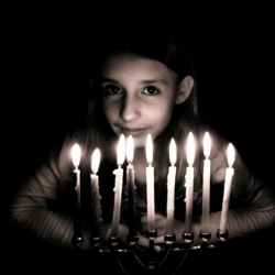 On The Last Day Of Hanukkah